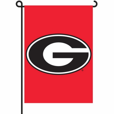 Georgia Bulldogs 11x15 Garden Flag