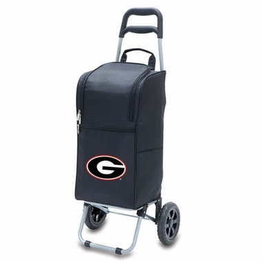 Georgia Cart Cooler (Black)