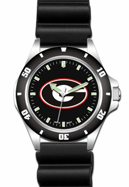 Georgia Challenger Men's Sport Watch