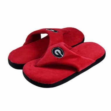 Georgia Comfy Flop Sandal Slippers