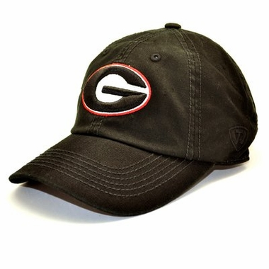 Georgia Crew Adjustable Hat (Alternate Color)