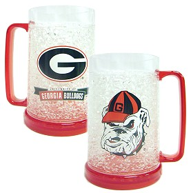 Georgia Crystal Freezer Mug