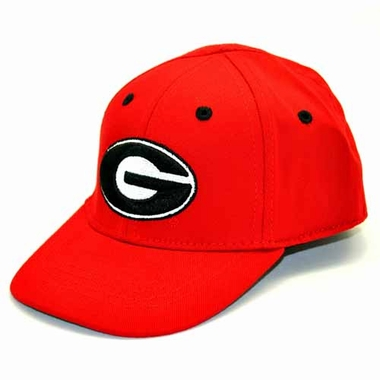 Georgia Cub Infant / Toddler Hat