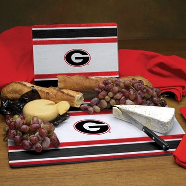 Georgia Cutting Board Set