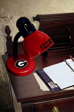 Georgia Dorm Lamp