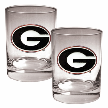 Georgia Double Rocks Set