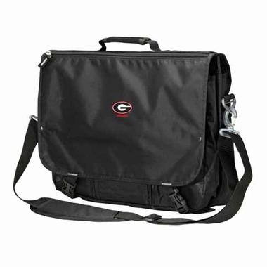 Georgia Executive Attache Messenger Bag