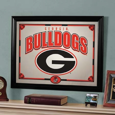 Georgia Framed Mirror