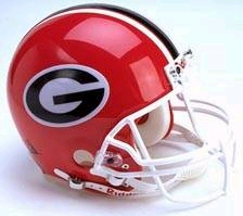 Georgia Full Sized Replica Helmet