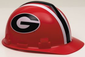 Georgia Hard Hat