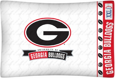 Georgia Individual Pillowcase