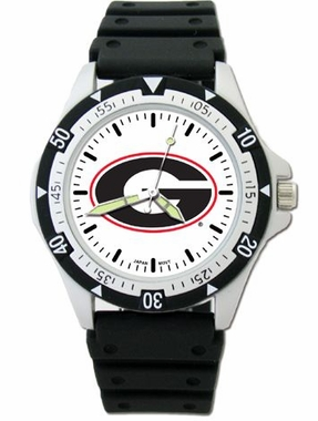 Georgia Mens Option Watch