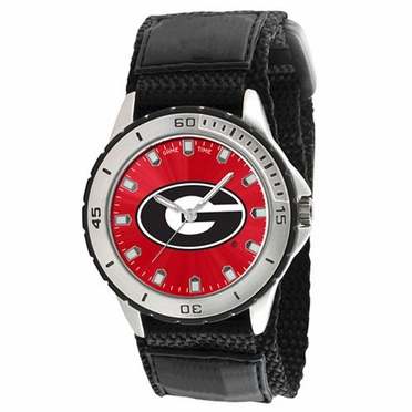 Georgia Mens Veteran Watch