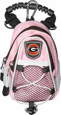 Georgia Mini Sport Pack (Pink)