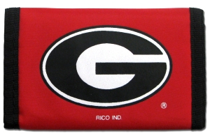Rico Georgia Nylon Wallet