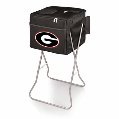 Georgia Party Cube (Black)