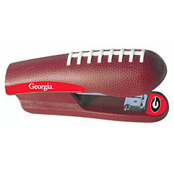 Georgia Bulldogs Pro-Grip Stapler