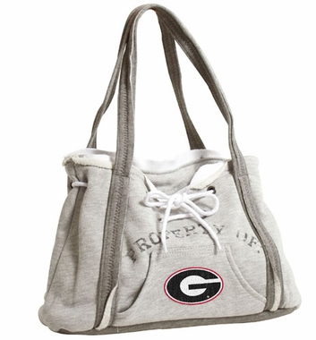 Georgia Property of Hoody Purse