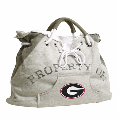 Georgia Property of Hoody Tote