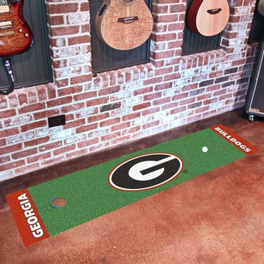 Georgia Putting Green Mat