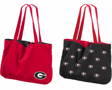 Georgia Reversible Tote Bag