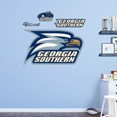 Georgia Southern Wall Decorations