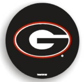 Georgia Spare Tire Cover (Small Size)