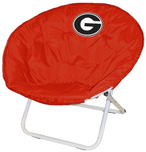 Georgia Sphere Chair