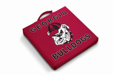 Georgia Stadium Cushion