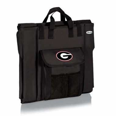 Georgia Stadium Seat (Black)