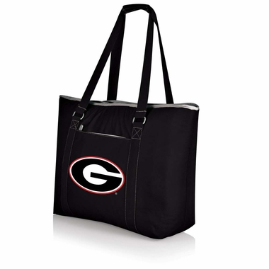 Georgia Tahoe Beach Bag (Black)