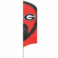 Georgia Tall Team Flag