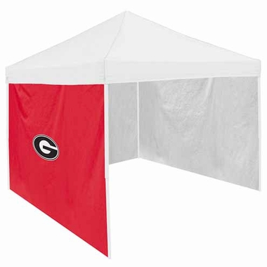 Georgia Team Color Side Panel