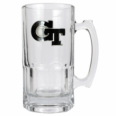 Georgia Tech 1 Liter Macho Mug