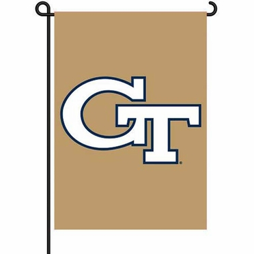 Georgia Tech 11x15 Garden Flag