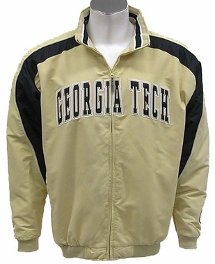 Georgia Tech 2010 Element Full Zip Jacket