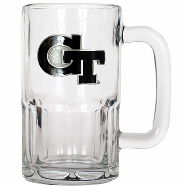 Georgia Tech 20oz Root Beer Mug