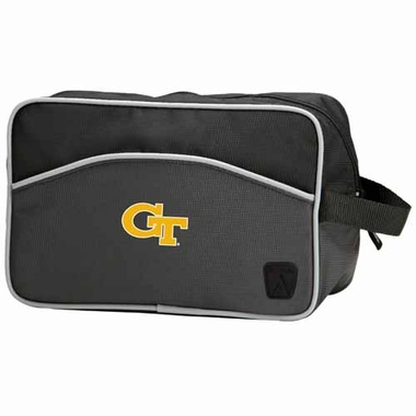 Georgia Tech Action Travel Kit (Black)