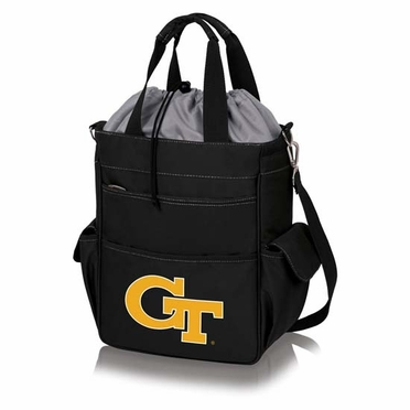 Georgia Tech Activo Tote (Black)