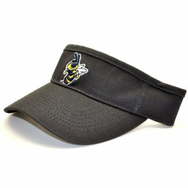 Georgia Tech Adjustable Birdie Visor