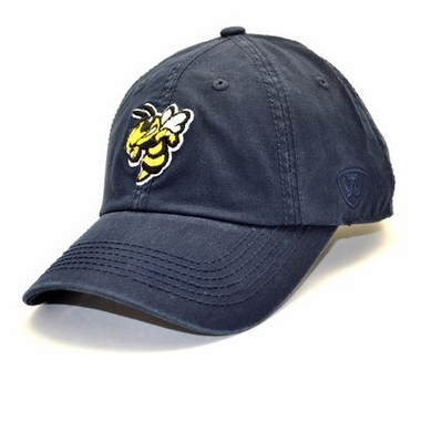 Georgia Tech Crew Adjustable Hat