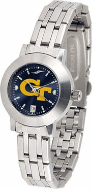 Georgia Tech Dynasty Women's Anonized Watch