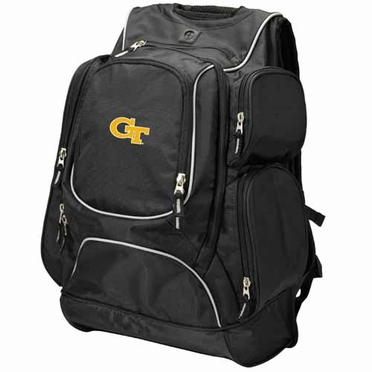 Georgia Tech Executive Backpack