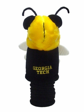 Georgia Tech Mascot Headcover
