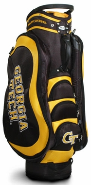 Georgia Tech Medalist Cart Bag
