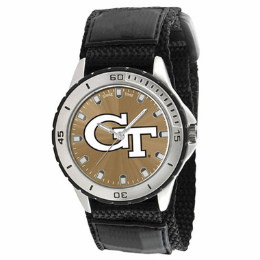 Georgia Tech Mens Veteran Watch