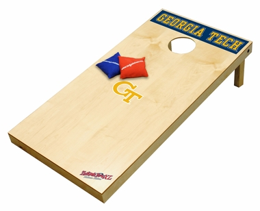 Georgia Tech Regulation Size (XL) Tailgate Toss Beanbag Game