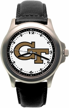 Georgia Tech Rookie Men's Watch