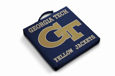 Georgia Tech Stadium Cushion