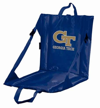 Georgia Tech Stadium Seat